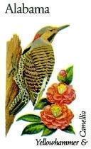 State Birds - Alabama