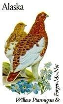 State Birds - Alaska