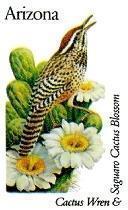 State Birds - Arizona