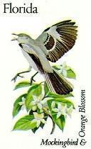 State Birds - Florida