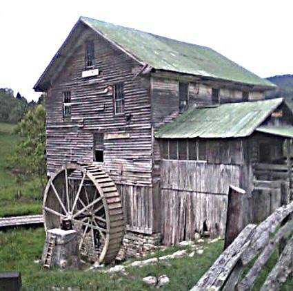Photo of White's Mill, Abingdon, Va