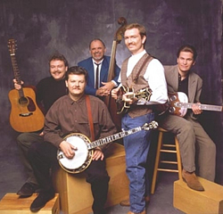 Blue Highway - Bluegrass Supergroup