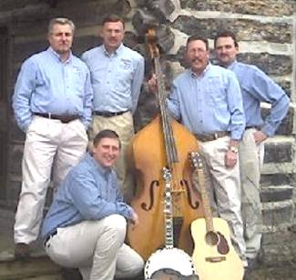 Gospel Grass Bluegrass Group