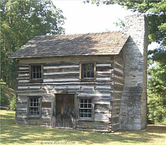 Memorialsocialstudies licensed for non commercial use for Colonial log homes