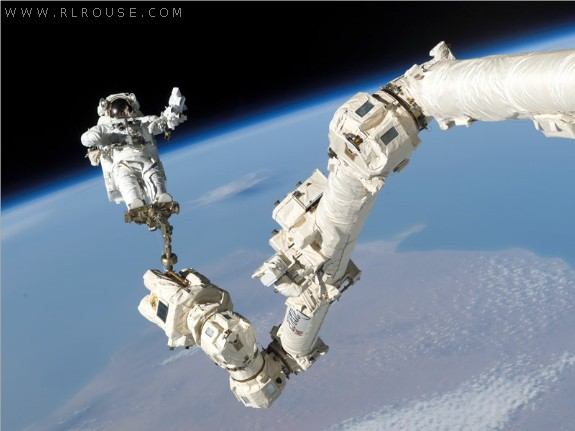 on international space station robot - photo #1