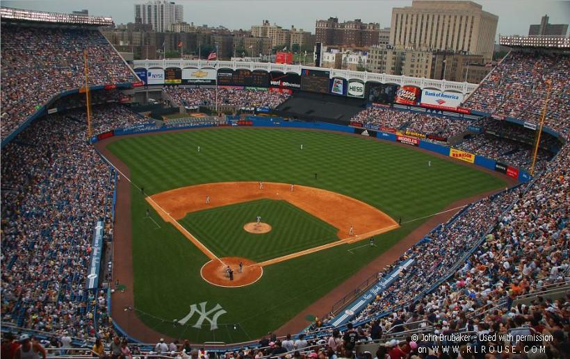 Yankee StadiumYankee Stadium